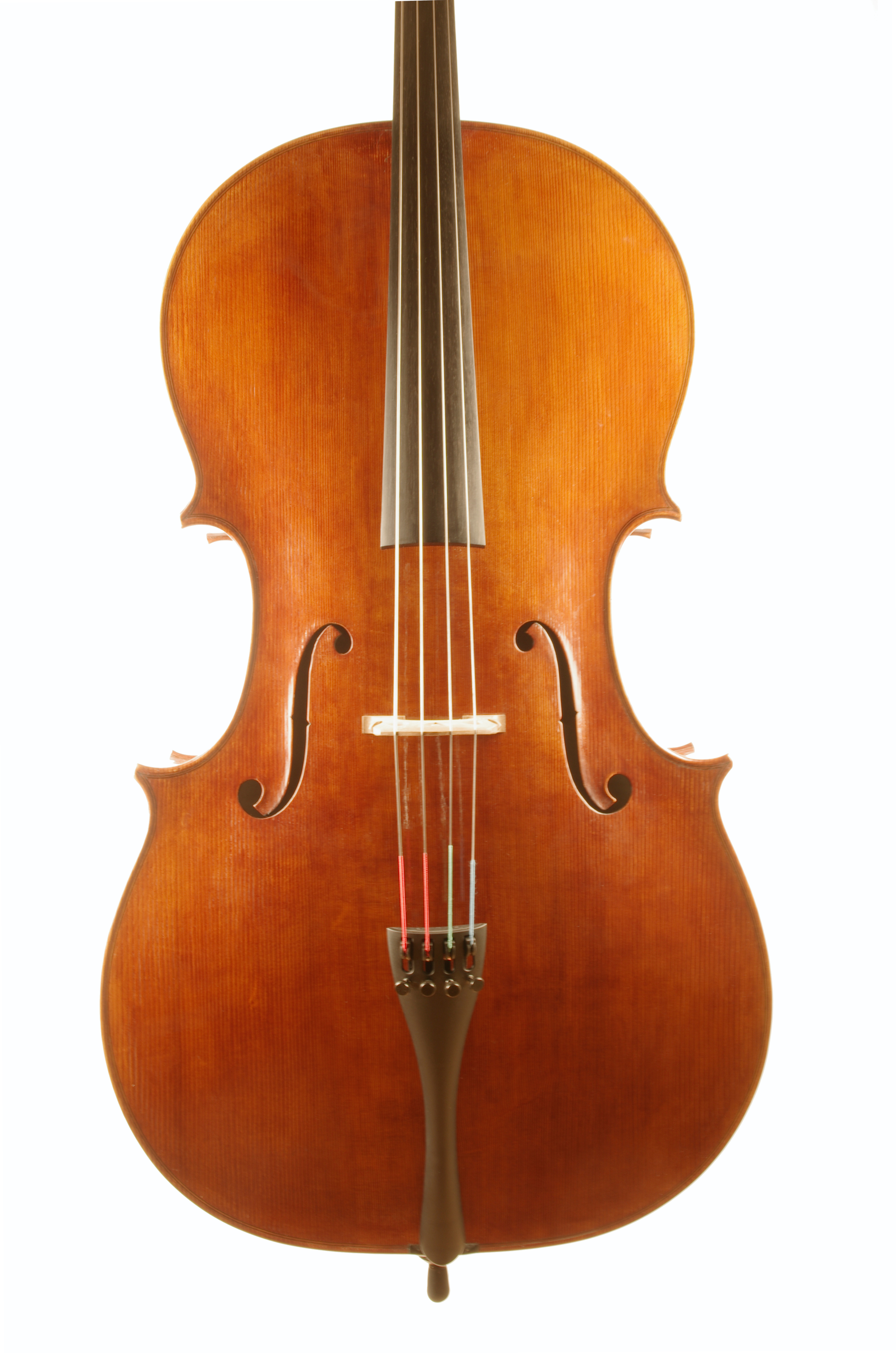 Violoncelle - Luthier Benjamin Beugnies