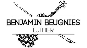 Benjamin Beugnies - Luthier